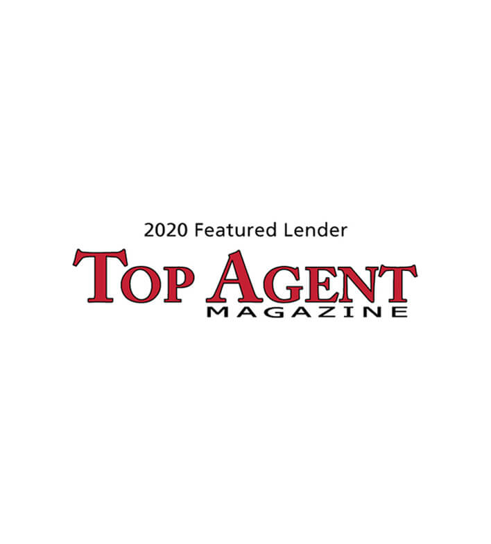 Top Agent Magazine Logo