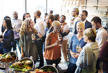 Team bonding and networking events are an important part of mortgage origination, loan processor, loan servicing and other mortgage company jobs at CrossCountry Mortgage