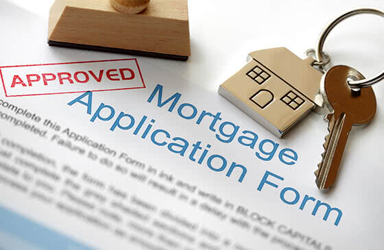 How the mortgage process works Image
