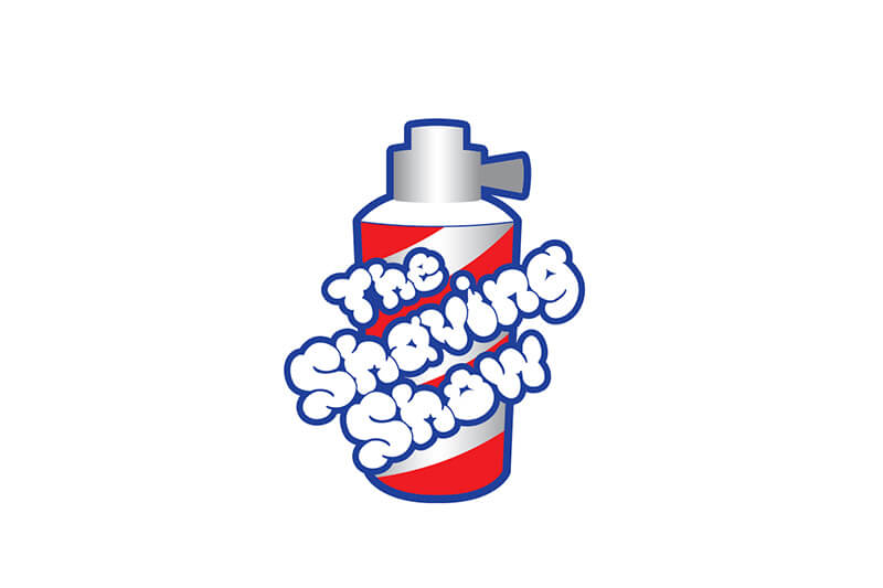 The Shaving Show logo