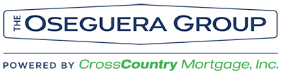 The Oseguera Team branch logo